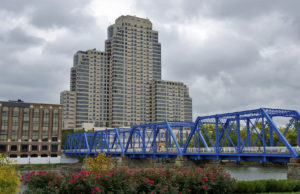 Blue Bridge Leadership in Grand Rapids, Michigan, leadership and career development