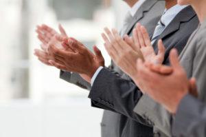 professional development testimonials for executive coaching, career coaching, leadership development, and corporate training in Grand Rapids, Michigan