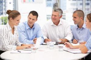 team leadership development, team building at Blue Bridge Leadership in Grand Rapids, Michigan